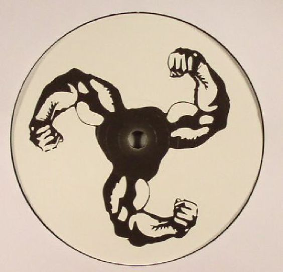 The artwork for the vinyl release of: Sandboards - Visa EP (Feel My Bicep) #music House
