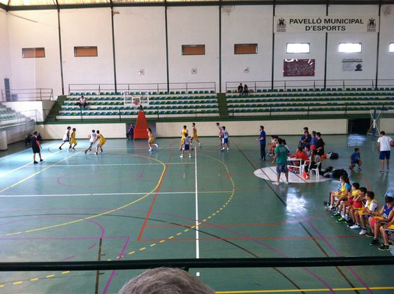 INFANTILS: XV Torneig Esteban Albert (27-9-2014). 05