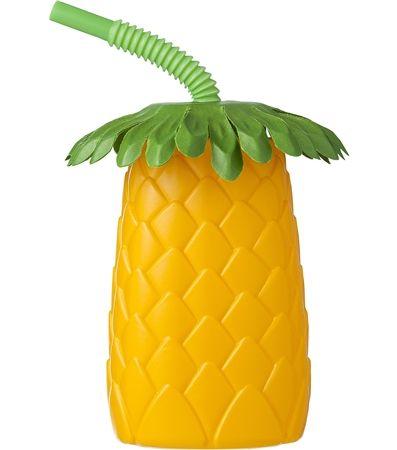 Hema ananas beker online altijd verrassend lage for Kartonnen bekers hema