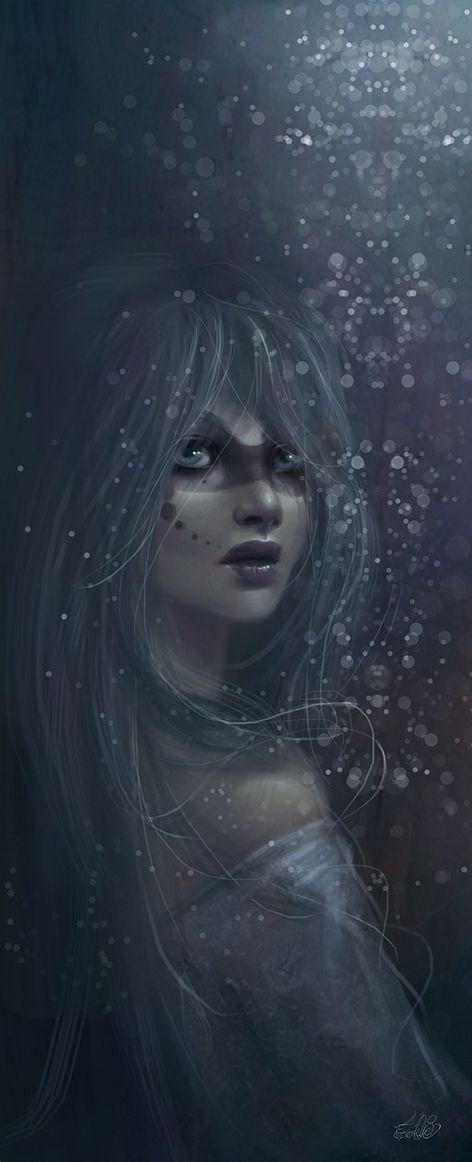 Snowfall by ArtOfEdge