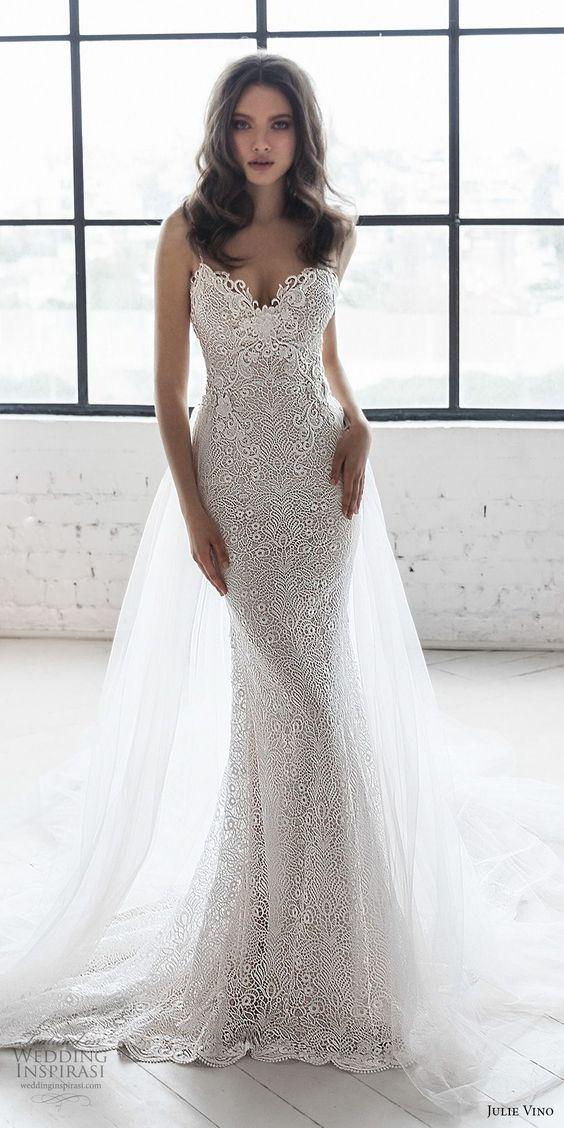 Romanzo by Julie Vino 2019 Wedding Dresses