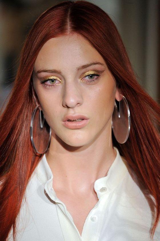 Najmodniejsze Dodatki Na Wiosne Strawberry Blonde Red Hair Redheads