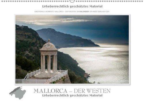 Mein Kalender des Tages - dem heutigen Schiet-Wetter geschuldet ;)  Emotionale Momente: Mallorca - der Westen. (Wandkalender 2014 DIN A2 quer) von Ingo Gerlach GDT, http://www.amazon.de/dp/3660101605/ref=cm_sw_r_pi_dp_KyaRsb1ACCEKQ