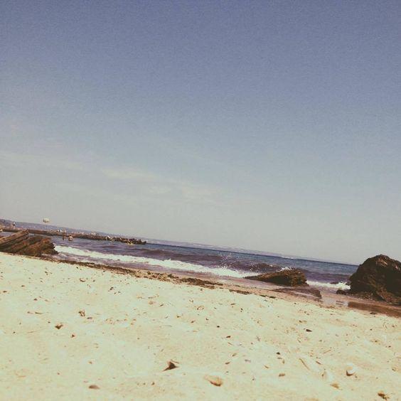 Golden sands beach!!