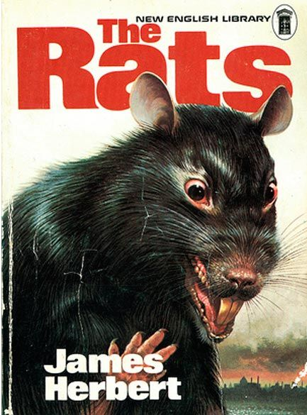 Pretty much how I see rats now