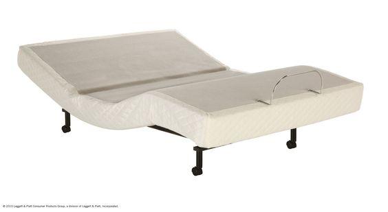 S-Cape Plus Electric Bed
