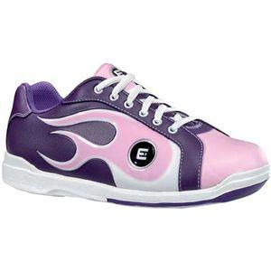 Etonic Women's Sport Tie Dye Bowling Shoes | Bowling Stylishly ...