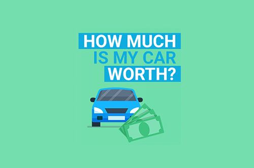 How Much Is My Car Worth Car Car Buyer Free Towing