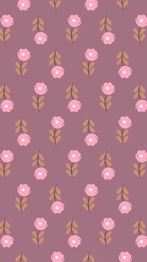 Discovered By Ichikawa Tsubaki Find Images And Videos About Cute Pink And Flowers On We Heart It Flower Wallpaper Iphone Wallpaper Cute Wallpaper For Phone