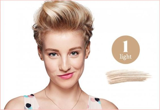 gimme brow shade finder 01 light
