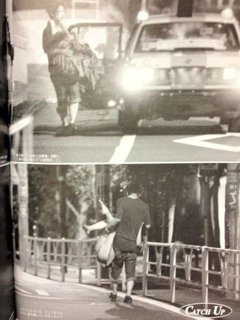 前田 敦子 写真 佐藤健