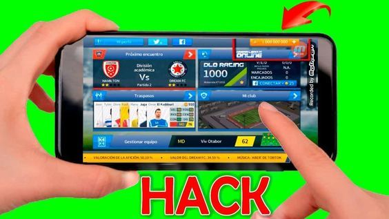 Dream League Soccer Monedas Infinitas Download Hacks Game Download Free Play Hacks