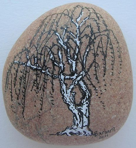 Painted Rock Salice | Flickr - Photo Sharing!