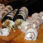 Sushi in Frederick, Maryland