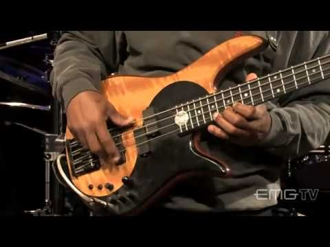 Music as a language - Victor Wooten - YouTube