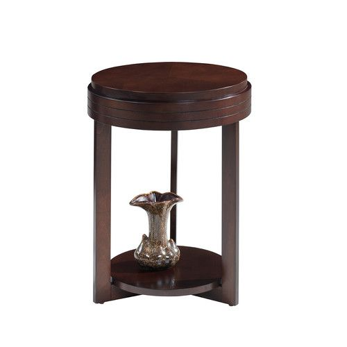 Found it at Wayfair - Favorite Finds End Table