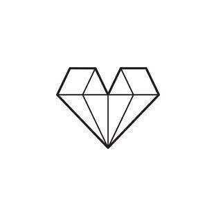 We Love // band logo