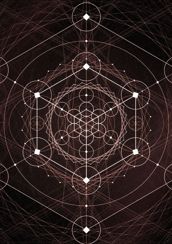 Sacred Geometry  |Ancient Sacred Geometry