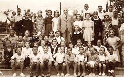 Αρχείο Γιαννιτσών: 1ο δημοτικό σχολείο Γιαννιτσών