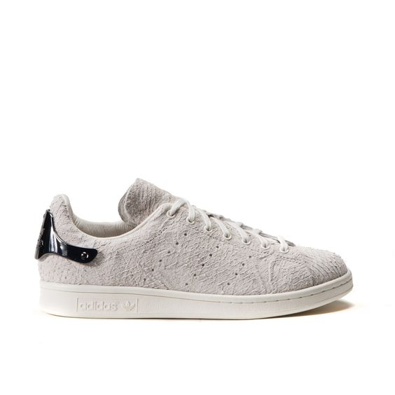 Stan Smith Gris Metal