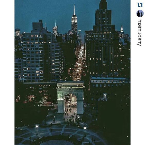 Photo by @mamudsny #NYC #newyork