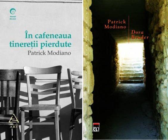 Cartile Lui Patrick Modiano Castigatorul Premiului Nobel Pentru Literatura 2014 In Librariile Avant Garde Si Librarium Palas Din Iasi Home Decor