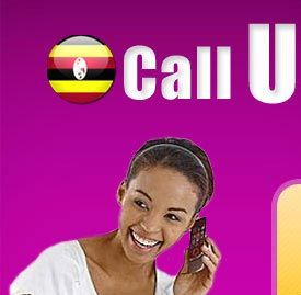 Simply pick up the phone and call anybody, anywhere, anytime in Uganda. You can call from your home phone, your cell phone or any other phone.