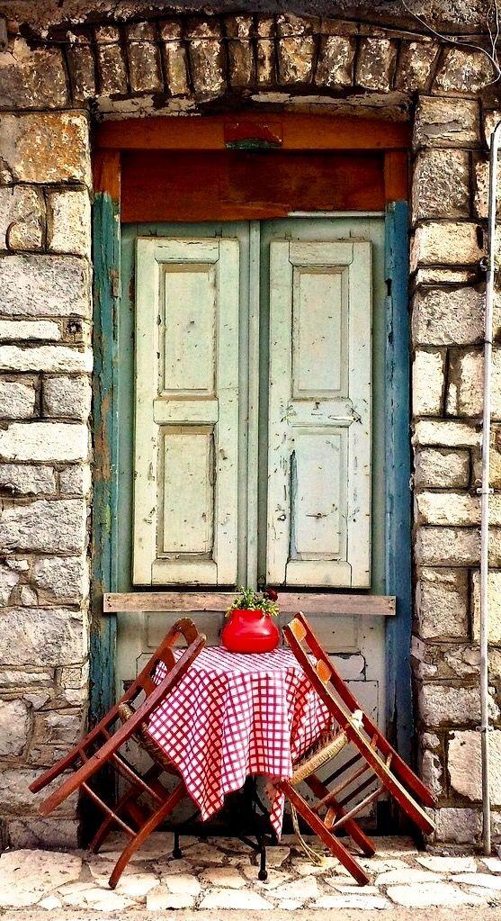 Langadia, Arcadia, Greece