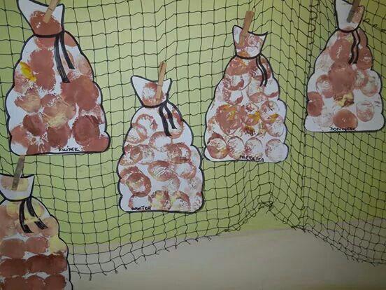 Pytel brambor