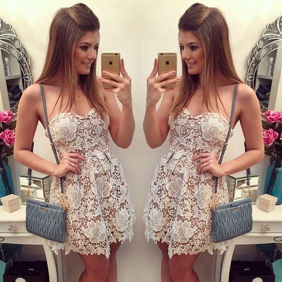 Instagram media arianecanovas - De hoje! Vestido @esmeral_loja  | #lookdodia…
