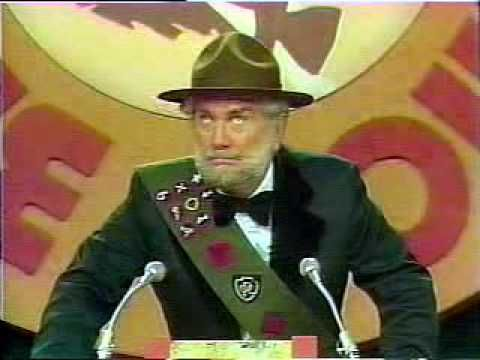 Foster Brooks roasts Dean Martin