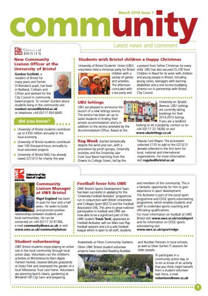student newsletter - Google Search