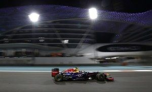 Mark Webber beat team-mate and four-time world champion Sebastian Vettel to secure pole position at the Abu Dhabi Grand Prix. Webber was 0.1 seconds quicker than the German as the two Red Bull cars will again line-up one and two on the grid. Mercedes driver Nico Rosberg was third while Lewis Hamilton spun on his […]