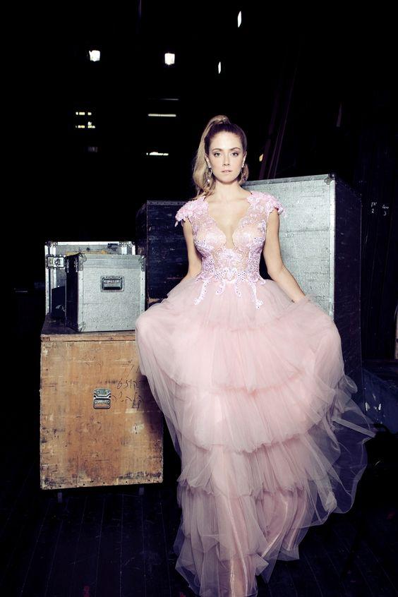 נורית חן שמלות ערב קולקציה 2013 |