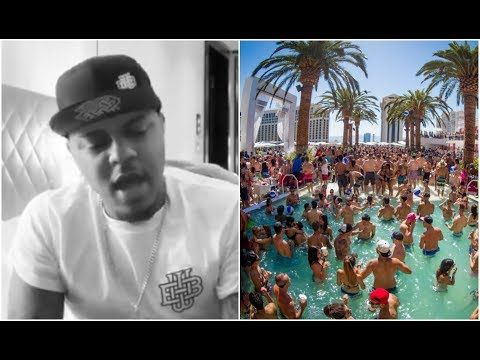 Bow Wow And Snoop Dogg Youtube Bow Wow 50 Cent Pool Party
