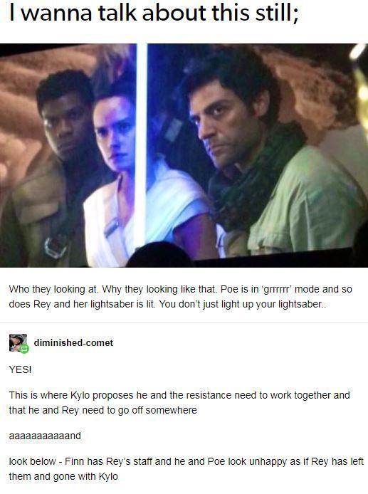 The Rise Of Skywalker Star Wars Jokes Star Wars Theories Star Wars Humor