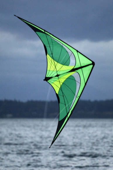 trick kite