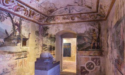 VisitMatera - Google+ musma unico museo