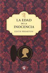 La edad de la inocencia - Edith Wharton