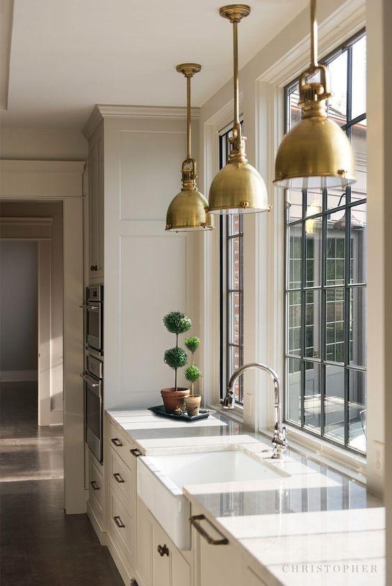 Easy Kitchen Decor
