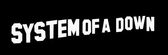 System Of A Down (Toxicity Album)
