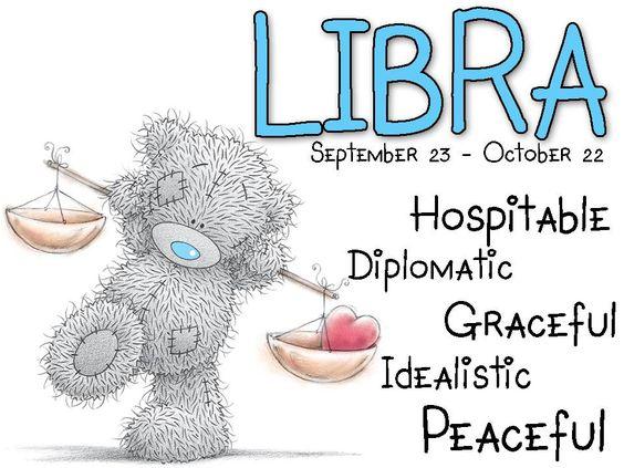 Image result for Libra (September 22-October 23)