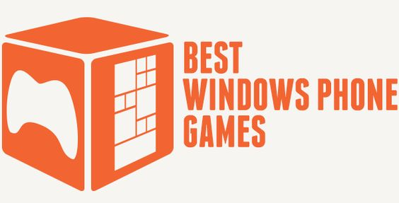 Best Windows Phone 7 Games Logo by Yanko Andreev, via Behance