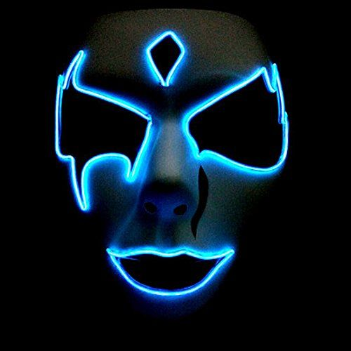Pin By Ivan Jon On Seasonal In 2020 Ghost Party Costume Halloween Masks Mask Party