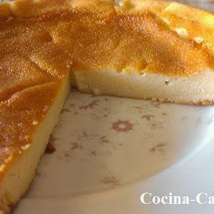 tarta de queso con manzana f cil y sencilla recetas de