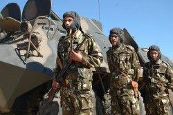 L'armée algérienne se prépare à un déploiement massif à sa frontière sud - Egalite et Réconciliation