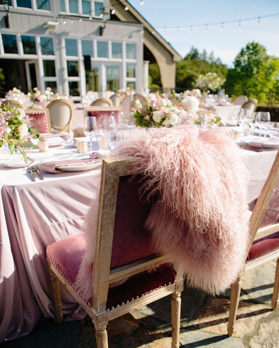 Astonishing Chair Decor to Beautifully Style up Your Wedding, 4a6f597442b2788fccd3d64cb403713d
