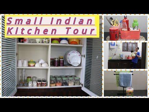 How To Organize Small Indian Kitchen Hindi Kitchen Tour Kitchen Organization Tips Supersty Kitchen Hacks Organization Small Organization Kitchen Organization