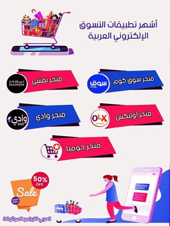 أفضل برامج التسوق للاندرويد في السعودية أشهر 10 متاجر الكترونية عربية وعالمية Diy Hair Care App Clothing Sketches