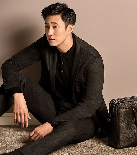 ~❤So Ji Sub of Polly❤❤~: 2017